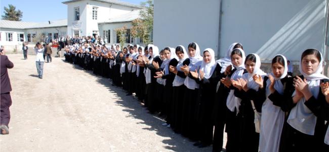 afghani-students